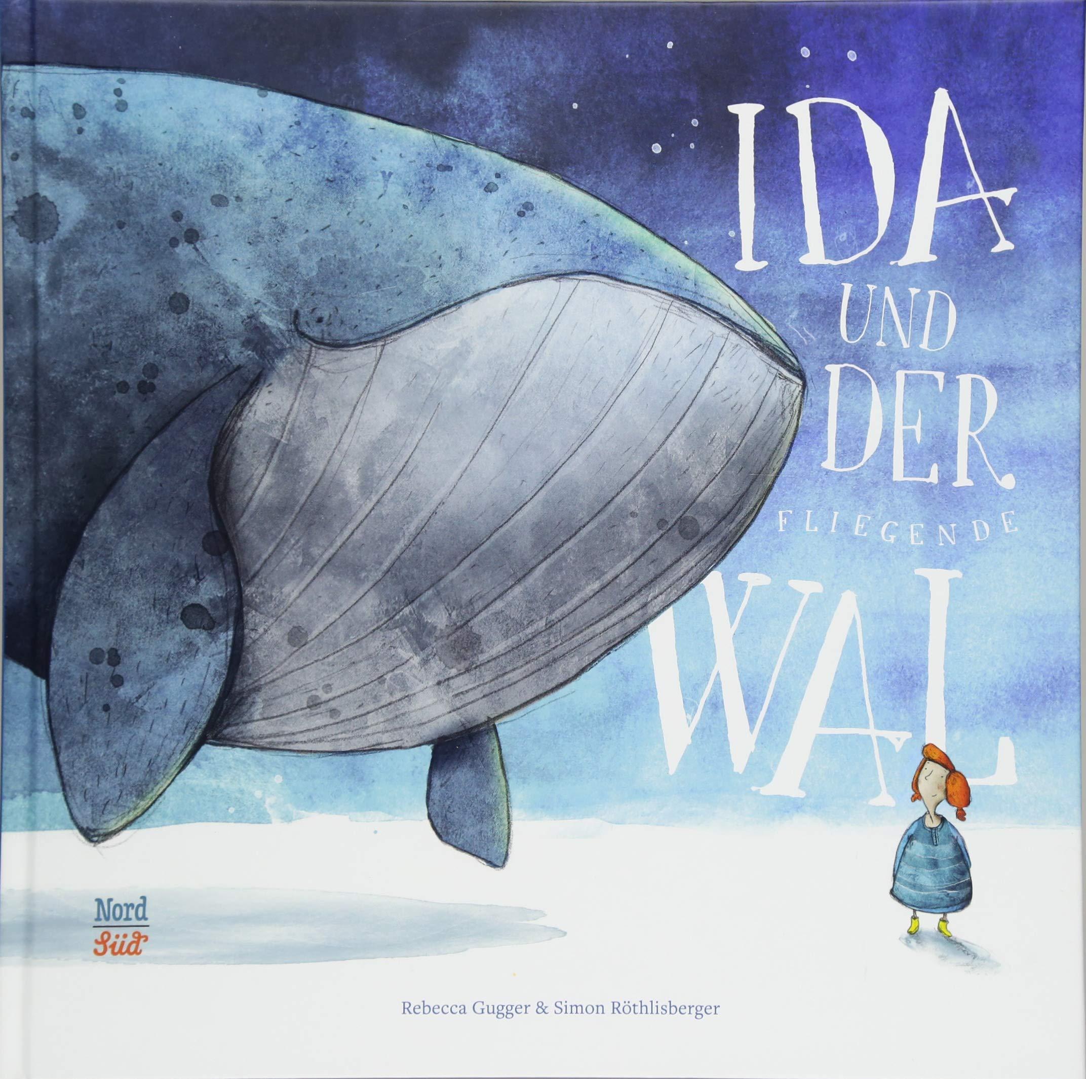 Ida und der fliegende Wal - 81h6KDvB6GL - Ida und der fliegende Wal