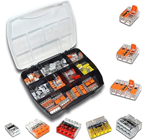 Finder serie 14 - Automático escalera multifunción 1na 16a 230vac rial: Amazon.es: Bricolaje y herramientas