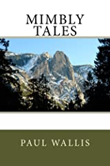 Mimbly Tales (Threat-Hamster Book 2) Kindle Edition