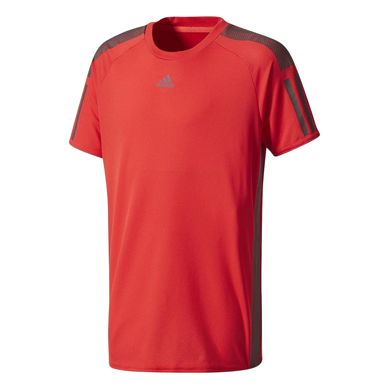 adidas B Barricade Tee Camiseta de Tenis, Niños