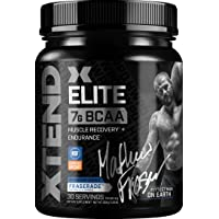 Scivation XTEND Elite BCAA Powder Fraserade | Sugar Free Post Workout Muscle Recovery...