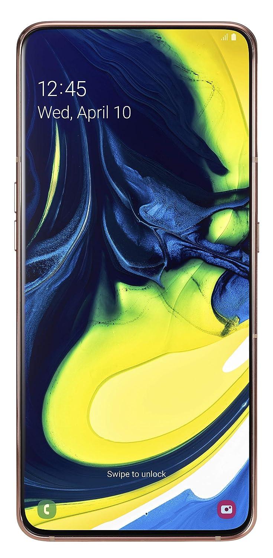 Samsung Galaxy SM-A805F 17 cm (6.7') 8 Go 128 Go Double SIM 4G Or 3700 mAh