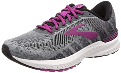 1e335192275 Brooks Women s Ravenna 10 Ebony Black Wild Aster 5 ...