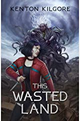 This Wasted Land Kindle Edition