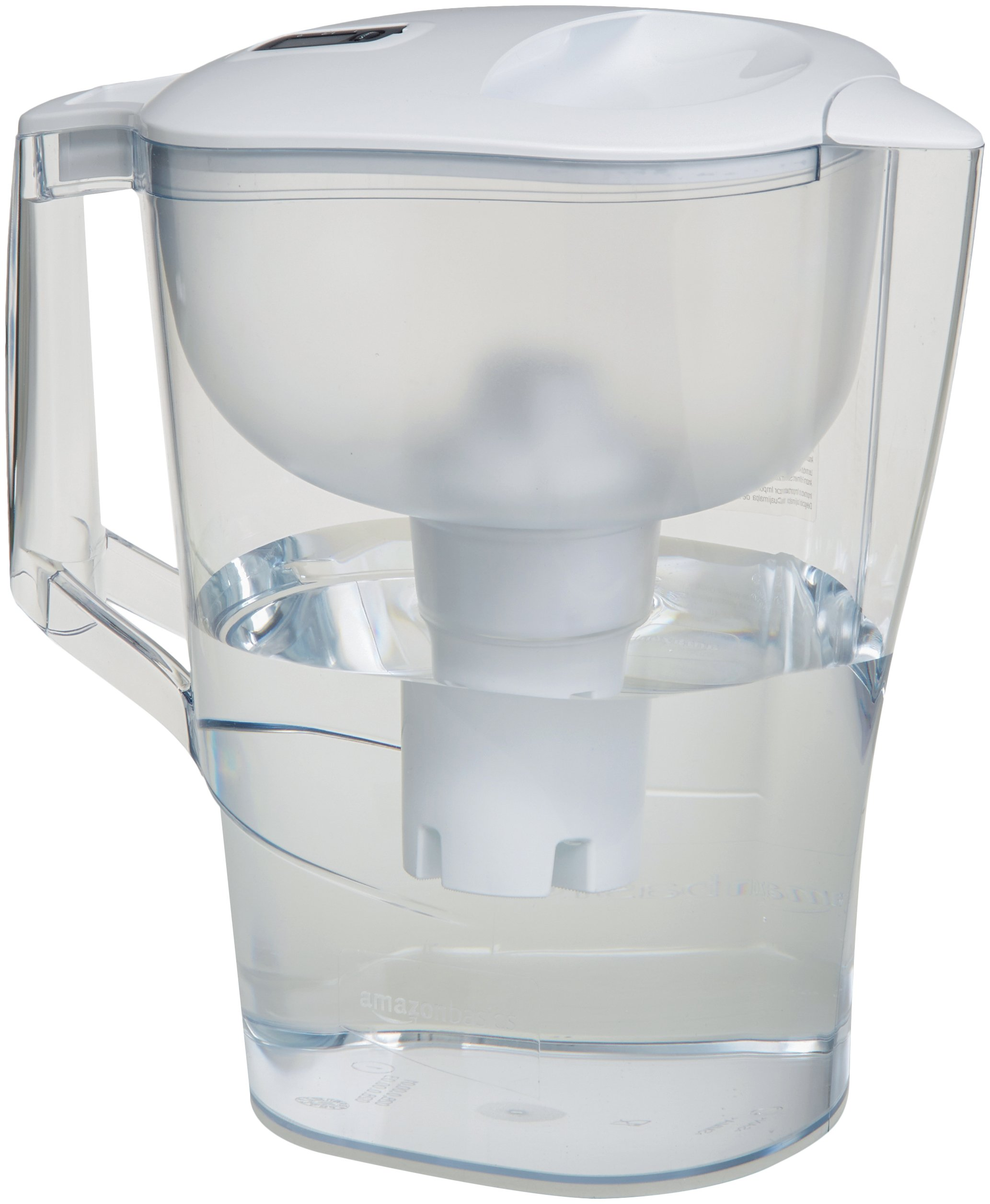 AmazonBasics Replacement Water Filters for AmazonBasics & Brita Pitchers - 6-Pack by AmazonBasics (Image #3)