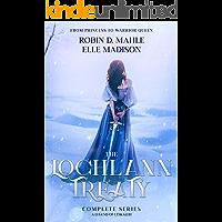 The Lochlann Treaty: Complete Series