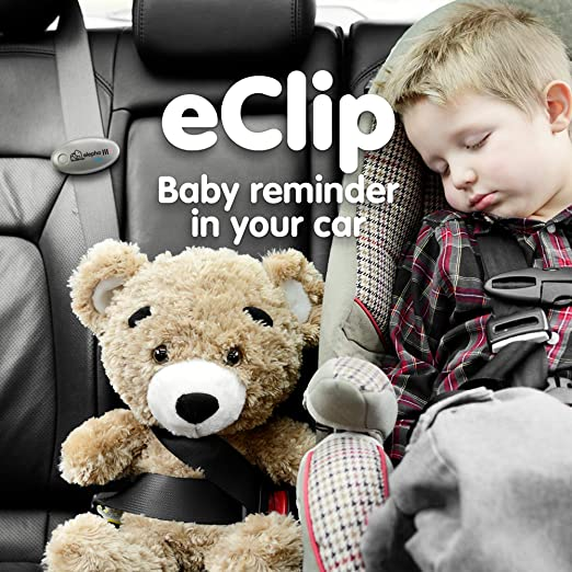 Amazon.com: Elepho eClip Baby Reminder For Your Car ...