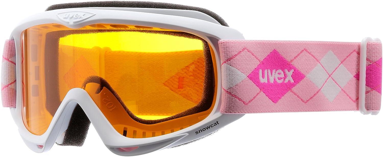 UVEX Kinder Skibrille snowcat
