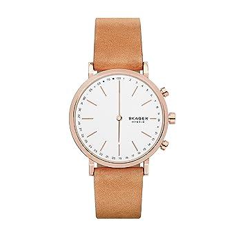 SKAGEN Connected Smartwatch SKT1204: Amazon.es: Relojes