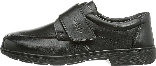 Rieker 16760 00 Herren Slipper: : Schuhe & Handtaschen H4EL6