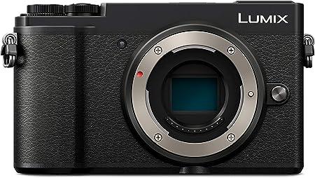 Panasonic Dc Gx9m Panasonic Lumix Dc Gx9m Digital Camera Photo