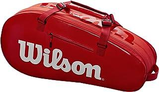 Wilson Borsa Super Tour 2 Comp Small Red Portaracchette
