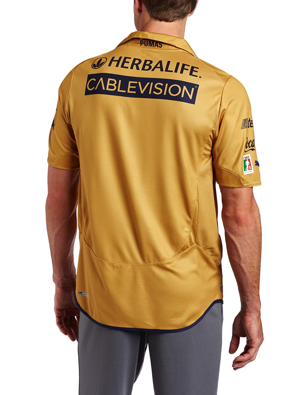 Los Pumas De La Tercera Camiseta de fútbol, Hombre, Team ...