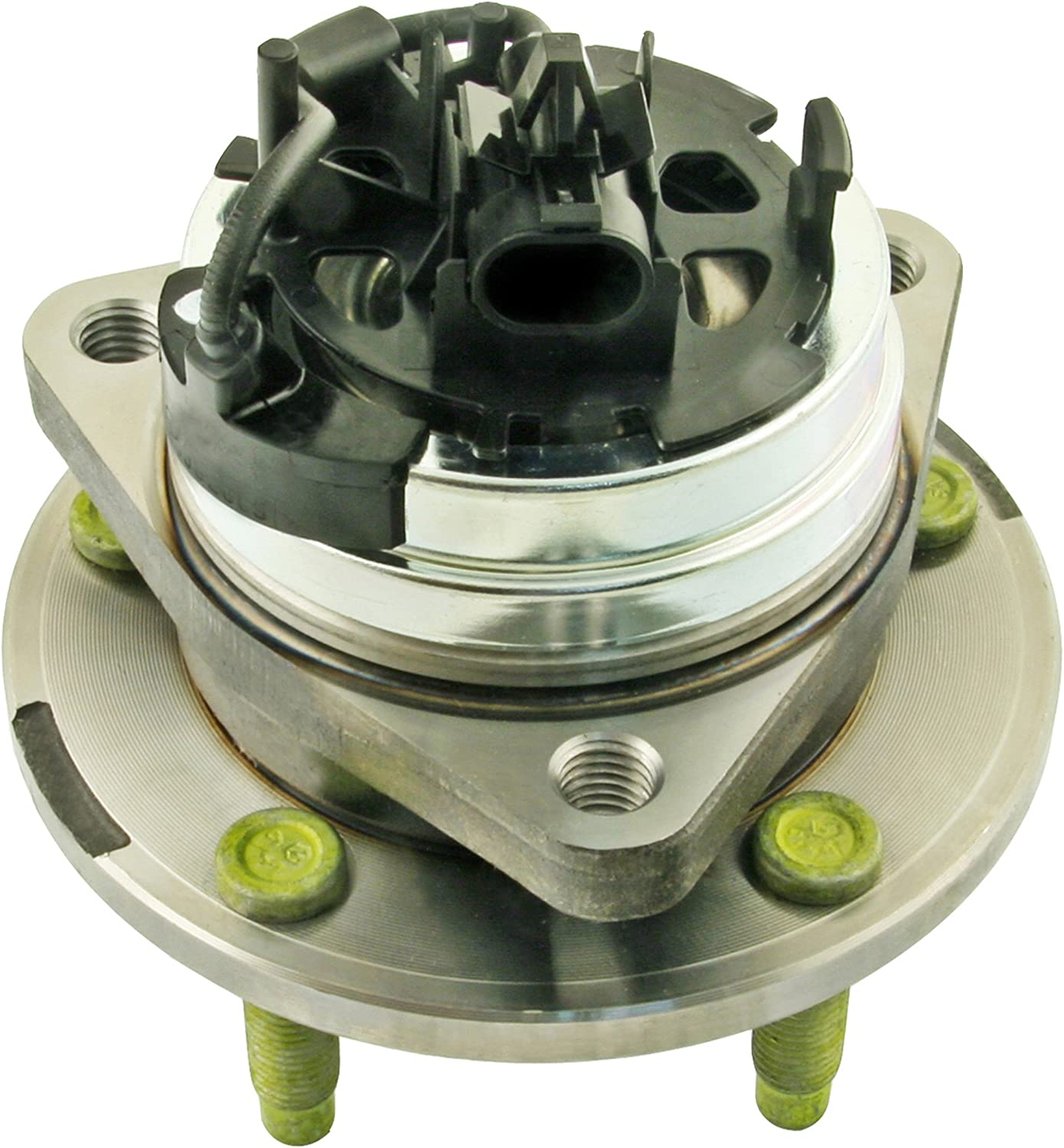 ACDelco 513214 Advantage Front Wheel Hub and Bearing Assembly