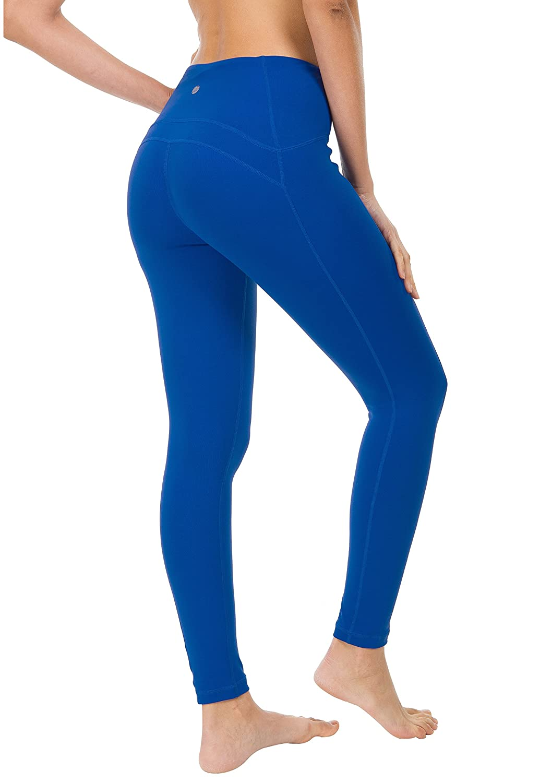 491a75c174 Shoptagr | Queenie Ke Women Yoga Leggings Ninth Pants Power Flex ...