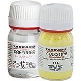 Tarrago Color Dye 25ml, Zapatos y Bolsos Unisex Adulto, Morado (Raisin 59), 20 ML