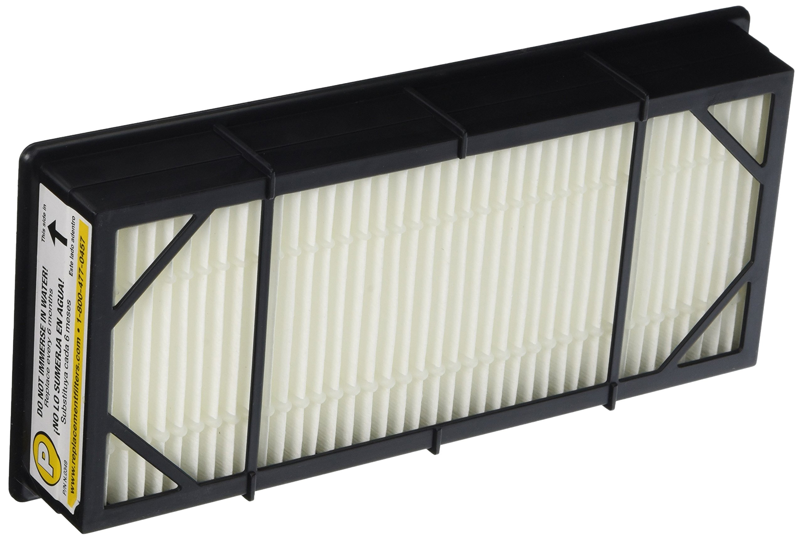 Honeywell HRF-CP2, Pet CleanAirTM Replacement Filter Combo Pack
