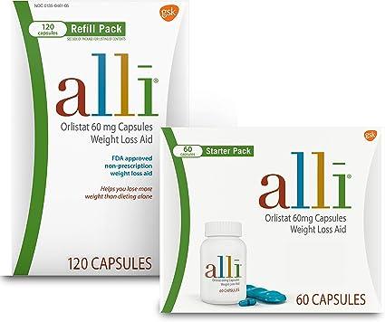 buy alli diet pill