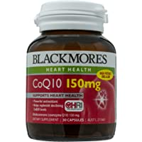 Blackmores Coq10 150Mg, 30ct