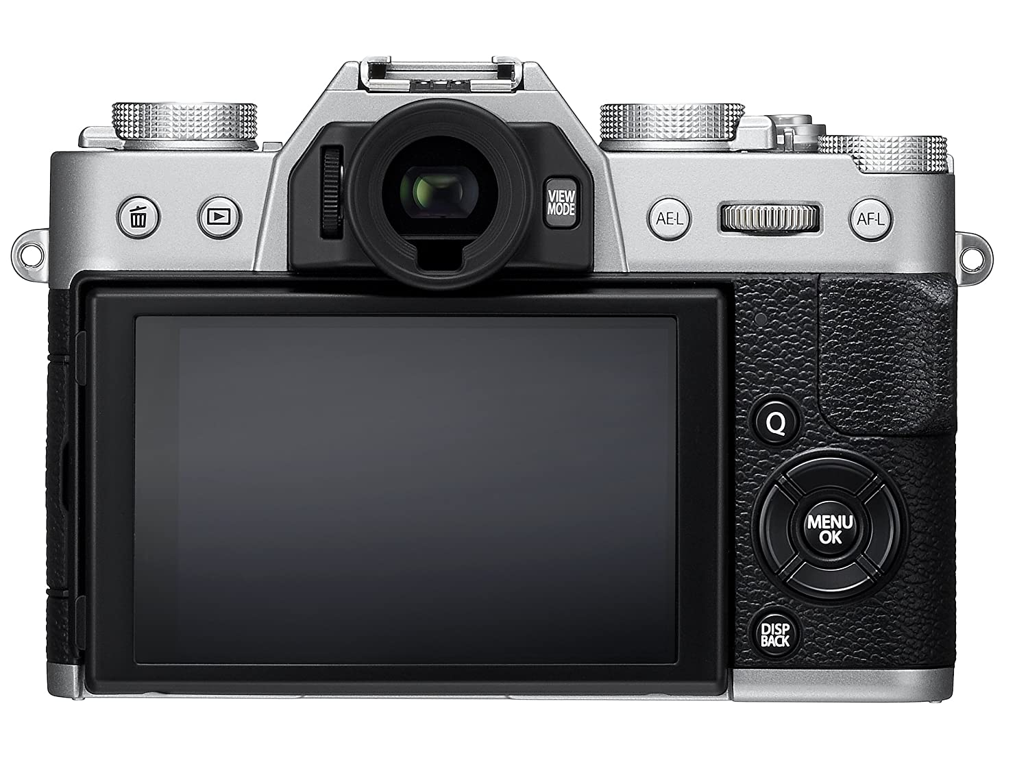 Fujifilm X T20 Mirrorless Digital Camera W Xc16 50mmf3 With 16 50mm Silver 50 230mm Instax Share Sp 2 50mmf35 56 Oisii Lens Photo