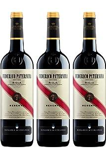 Lagunilla Gran Reserva D.O Rioja Vino tinto - 750 ml: Amazon ...