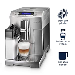 DeLonghi-America-Prima-Donna-Fully-Automatic-Espresso-Machine
