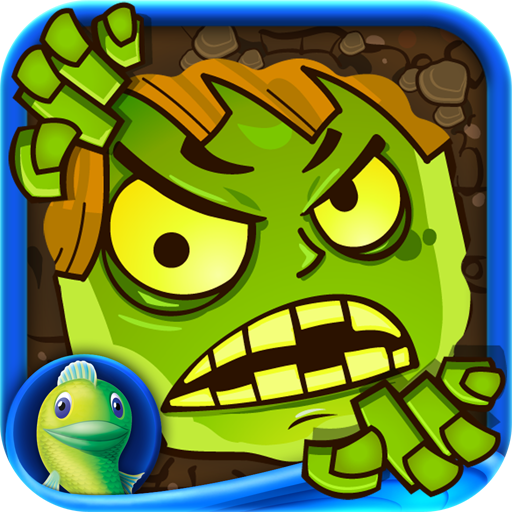 (Grave Mania: Undead Fever - A Zombie Time Management)