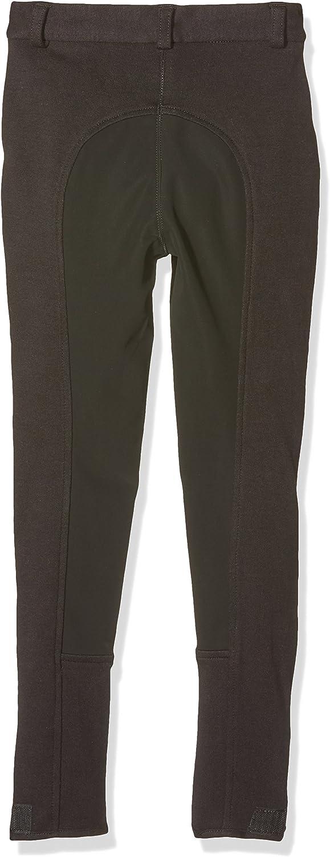 Pantalones de equitaci/ón con culera para ni/ños Pfiff
