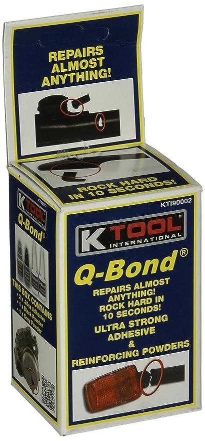 Amazon Q Bond Qb2 Repair Kit Automotive