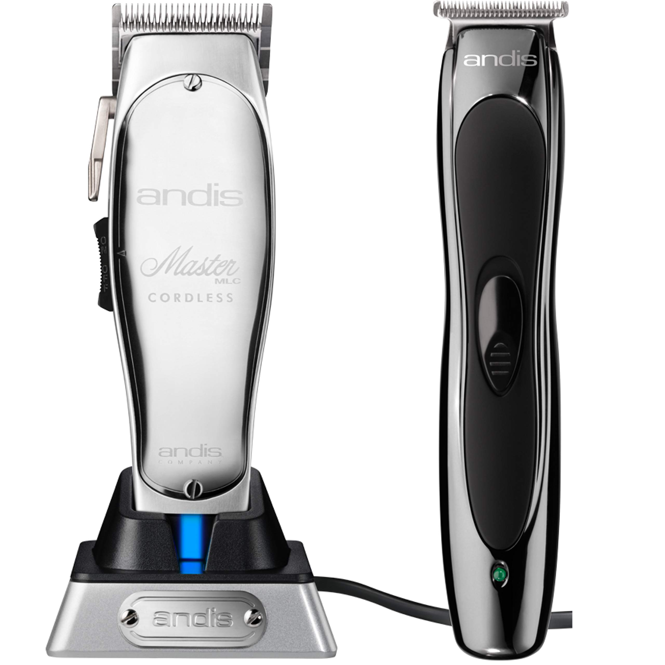 Andis Cordless Lithium Ion Master Clipper