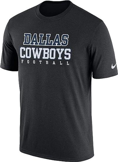 Nike Dallas Cowboys Faster T-Shirt