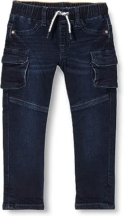 Noppies B Regular Fit Pants Sterkstroom Denim Jeans para Bebés