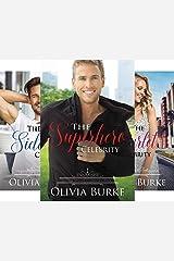 Crystal Springs Celebrities (3 Book Series) Kindle Edition