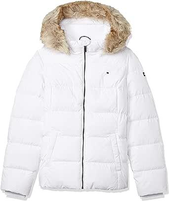 Tommy Hilfiger Essential Basic Down Jacket Chaqueta para Bebés