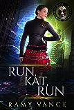 Run, Kat, Run and Encantado Dreams (Mortality Bites: Publisher's Pack Book 4) (English Edition)