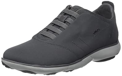 Mens U Nebula F Low-Top Sneakers Geox JBYEAmcgn