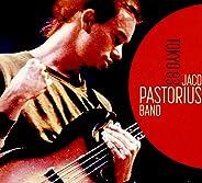 Jaco Pastorius Band: Tokyo 83