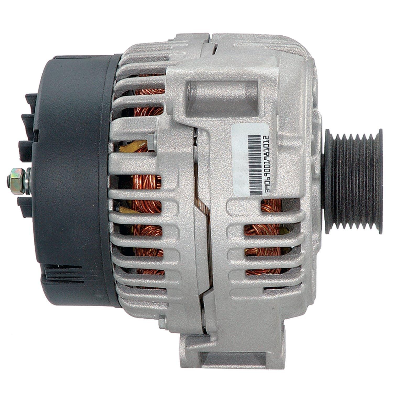 Remy 12069 Premium Remanufactured Alternator Motors Automotive ...