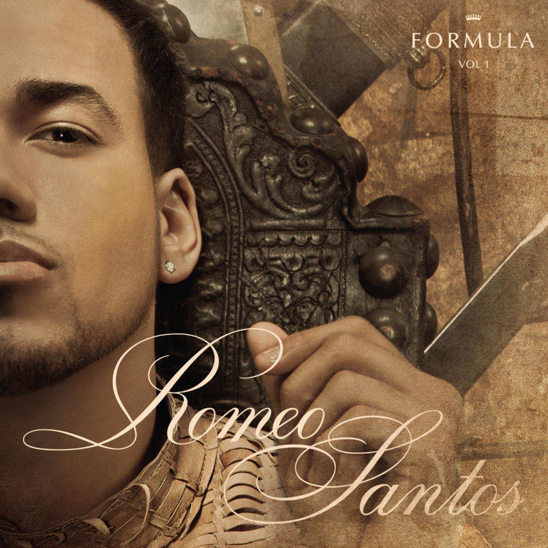 Fórmula Vol. 1 by Sony Music Latin