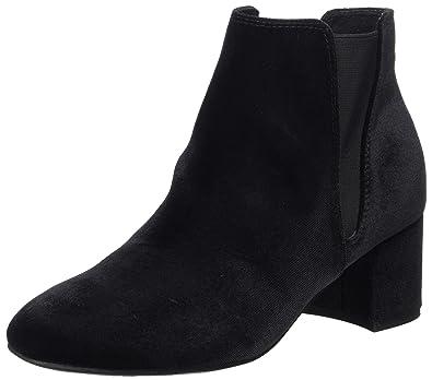 MARCO TOZZI Damen 25052 Chelsea Boots  Amazon.de  Schuhe   Handtaschen 94f4527bf2