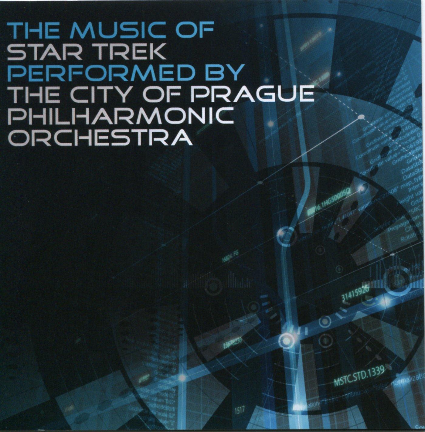 Music of Star Trek by Silva America