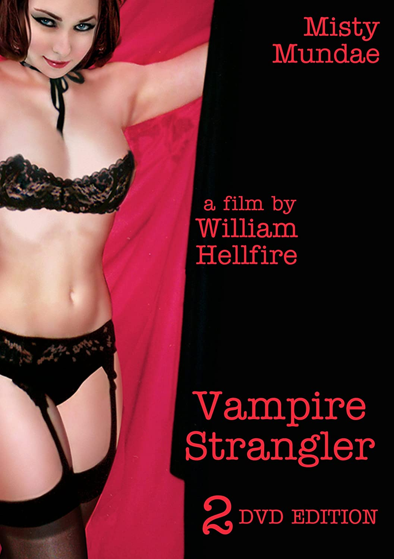 Vampire Strangler Amazon Ca Misty Mundae Lily Tiger William