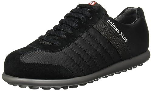 Zapatos negros Camper Pelotas para hombre 6ZqSS