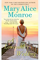 A Lowcountry Wedding (Lowcountry Summer Book 4) Kindle Edition