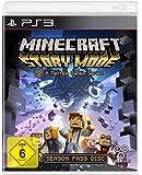 Minecraft: Story Mode - [PlayStation 3]