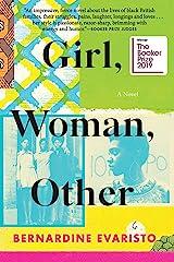 Girl, Woman, Other: A Novel (Booker Prize Winner) Hardcover