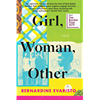 Girl, Woman, Other: A Novel (Booker Prize Winner) book cover