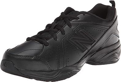 New Balance Boys KX624 Uniform Sneaker