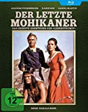 Der letzte Mohikaner [Blu-ray]