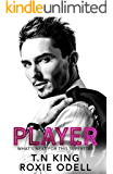 Player: A Hollywood Romance